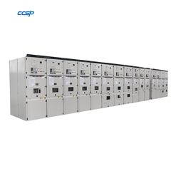 KYN28A-12 Medium-voltage Switchgear
