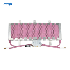 Crawler-type Electric Heater