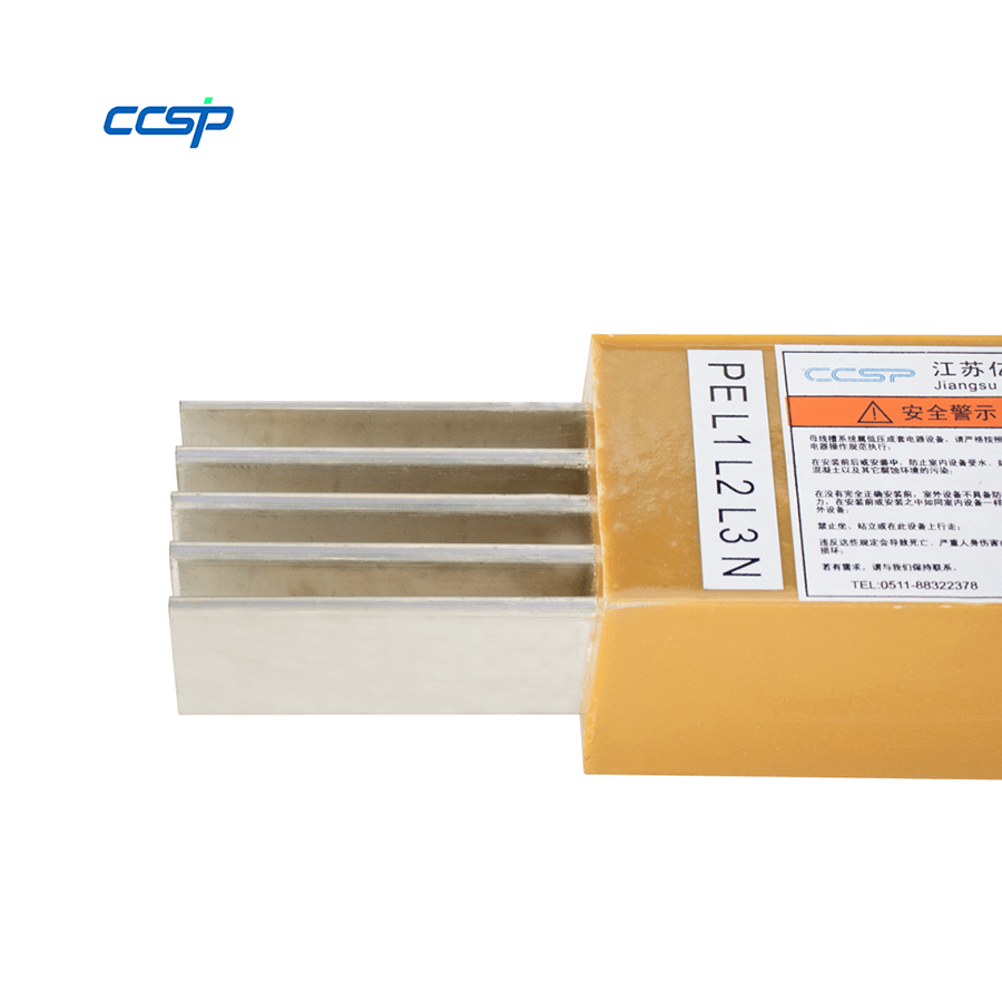 ENJ Resin Casted Busbar
